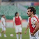 We will be without #MersElano @elano_blumer for the 1st time today.RT to show that youll miss him #CHE #LetsFootball http://t.co/FJ5sCHRw1J