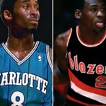 """Yall ever think, """"What if?"""" #Blazers #Hornets http://t.co/w7sjYG8Axz"""