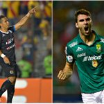 Boselli y Sanvezzo, campeones de goleo http://t.co/Bxe2I27Oic http://t.co/GEBxcAfQtM