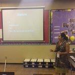 @SarahQavi rockin it in Math/Science workshop, Blown Away! #sisrocks #ealrocks http://t.co/TDoedxs4tJ