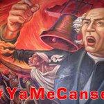 """@JOViveros: @padresolalinde #YaMeCanse y tu? http://t.co/8djWGPcHKY"""