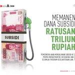 Memanen Uang Subsidi untuk Tingkatkan Kesejahteraan http://t.co/aq0uSJEBWM http://t.co/2q08kZo86P