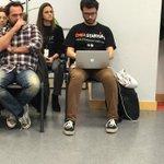 Η @EMEAStartups στο eBusiness workshop #egg @SUSAthens! http://t.co/ysV7c4vC72