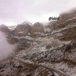 @LebISF بالصور: طريق الضنية الهرمل في جرد مربيين مقطوعة بسبب تراكم الثلوج #شتي_يا_دنيي #قوى_الامن http://t.co/855jEa4t3V