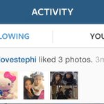 Omg! Tiffany liked a photo with Nickhun on it ❤️ #Khunfanny http://t.co/aBYH3y4tAc