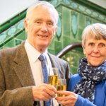 Couple back bid to buy Stretford Public Hall - 50 years after wedding reception there http://t.co/g8631zmNye http://t.co/tdDo8kPAev