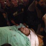 Fadel Halawa was shot dead by the #IOF, while farming in #Jabalia. https://t.co/yf7WwL9Pqo PS: Rockets dont grow in fields!