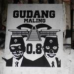 "Didelok kui har ""@EventJogjakarta: #jogja itu banyak mural, grafiti, dan poster kritik sosial http://t.co/N7pRyU4u0r"""