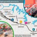 The population along Parramatta Road is expected to nearly quadruple by 2050. http://t.co/kgt7bv8gfY http://t.co/E1xnEOD8JL