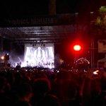 Mi recuerdo fotográfico del concierto de @Woodkid en el #212RMX: de esos conciertos que erizan la piel (: http://t.co/Odlbg15H8g