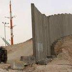 Building a Concrete wall along the 682km border with Somalia would cost Ksh 40B @UKenyatta @joelenku @kenyanpundit http://t.co/sIfCSwWpyn