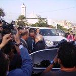 """""""@BejiCEOfficial: #BCE devant le centre de vote de #Sokra- Sidi Fraj ce matin #Ta7yaTounes #Tnelec #TnPrez http://t.co/Q5iOg9xDKO"""""""