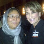Great discussion on womens rights with Afghan Governor Sarabi and Canadas Minister Yelich at Oslo Symposium. http://t.co/DsOJgp0M6C