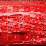 Schon mal schmück .. Der #BER Twitter Adventskalender 2014 #BERAK14 - 24 zuckersüße Themen zum #BER Skandal http://t.co/faDL4iUYV3