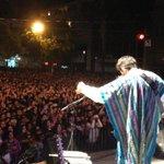 De verdad GRACIAS a las decenas de miles de personas que se dieron cita una vez más en #Chapultepec para este #212RMX http://t.co/W4A2pInZK3