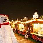 【開催中】東京ソラマチで「クリスマスマーケット 2014」開催 - 本場ドイツのホットワイン、ソーセージなど - http://t.co/9KIf1MHNJd http://t.co/kG5XPEXiqO