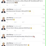 BREAKING: Julie Bishop discovers her Twitter account is capable of expressing more emotions than she is. #auspol http://t.co/x91R7Qh6Qa