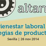 10 razones para asistir a la Sesión Altanto http://t.co/cnkxDIqZnr @imastresprl @SalvaCarmona @pereboix #Sevilla http://t.co/UNWq1Tns95