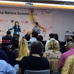 """@tkolind: Startup Nations Summit 2015 will be in Mexico! Thanks @INADEM_SE team! http://t.co/aGCIyoffMU"" awesome!! Ecosistema prepárense!"