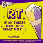 Come on guys! RT this for a chance to win a month supply of #Ubebe #LabUbebe http://t.co/scQrOboBO0