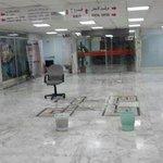 #صورة ???? مياه #الأمطار تقتحم مستشفى الملك فهد بـ #جدة #أمطار_جدة #غرد_بصورة #جدة_تغرق - http://t.co/rzkTnsNkFg