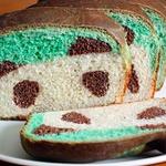 【どこを切ってもパンダ】 パンダを食パンに焼き込むアイディア http://t.co/EKt48Gbfqq おうちでも作れたら楽しそう! http://t.co/M5etgX3UGd