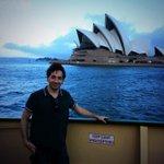 Loving #Sydney!!! Tomorrow we play here.. @londonsymphony http://t.co/OKVZwu6P3b