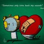 Time will heal ???? http://t.co/BRNmKBu91u http://t.co/vZIab0HFsx