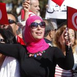 #TunisiaVotes in first presidential election since 2011 Arab Spring http://t.co/dIrVRQyDKS http://t.co/h03I1Wz0Ux