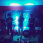 FREAKPOWER Beatbox Live at Banto Trade Center | Kampung Olahraga & Seni | WE ROCK YOUR STAGE ! http://t.co/nZ4danZkLo