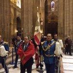 #CanalRancio Ciudad donde hay tantas puñalás al modo hispalense procesionar una espada es un peligro #Sevillahoy http://t.co/SM871Ay17W