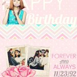 [★] Happy 22nd Birthday to our late EunB. You will be forever missed and loved by fans worldwide. RIP <3 http://t.co/JAx4U1NZQ7