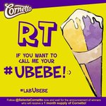 guys RT for a chance to win a monthly supply of #Ubebe #LabUBebe :) http://t.co/WQzHYKOBqe