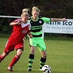 Game day Vs @FGRLFC  2pm KO at HOME - @FairfordTownFC  Come and support the ladies! #COYR #STLFC http://t.co/djUMcrlEjj