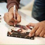 كونوا معنا في @GalleriaMallJo  في حفل توقيع ألبوم #Assaf #عساف برعاية @ZainJo للحصول على نسخة موقعة #AssafLaunch http://t.co/Rn7UDH7rvc