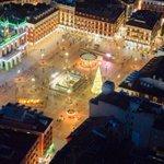 ¿Quién dijo que Valladolid no es bonito? O miente o no lo conoce. http://t.co/2k2tDwbAwK