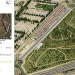 El @Ayto_Sevilla no desmantelará el Vacie y recolocara las chabolas para abrir un nuevo vial de tráfico. #Sevillahoy http://t.co/Jo7hJt9heM