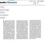 Oggi su @rep_genova la proposta mia e di #Sel x istituire commissione dinchiesta sui fatti #G8 #Genova #opencamera http://t.co/oZssbNnIuO