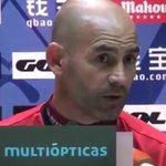 "Paco Jémez: ""El Rayo Vallecano ayudará a Carmen"" http://t.co/rwYHH5w4QA http://t.co/ykIAiKtMJ6"