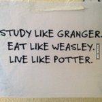 Let us all live like Harry Potter! 9GAG http://t.co/ibXLNRVTdY http://t.co/gAUOT6pHdk