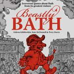 Buy @beastlybath at @RomanBathsBath, @VisitBath Information Centre, @mrbsemporium, @ToppingsBath, Good Buy Books... http://t.co/pso6efmXrv