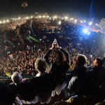 This is Gujranwala.... just stunning. Thank you! #GujranwalaForPTI http://t.co/lQy69pG7q4