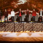We caught up backstage at #XFactor for a chat with those 8 lads ???? @StereoKicks: http://t.co/0oAbcmotF1 ???? http://t.co/lS8RRx6ope