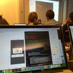 Lot of fun: Todays #Xcode #Swift Workshop by @MengTo http://t.co/a5cPXBTBvp