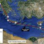 Yunanistan-Kıbrıs-İsrail Doğal Gaz Boru Hattı - http://t.co/furkCoihPo http://t.co/yD4NluSAYA