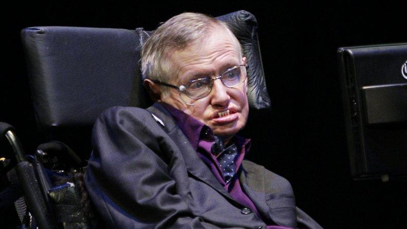Stephen Hawking's 5 Most Mind-Blowing Quotes