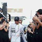 RT @Sports_NDTV: If Rosberg wins Abu Dhabi GP, Hamilton has to finish 2nd to win #F1 driver's title. Updates: http://t.co/S0lJaxs5wA