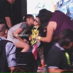 One of the reasons why I love her so much.. ???? Can you kiss me too? Can I hug you? Aahhh @bernardokath i love you http://t.co/68TllOiJya