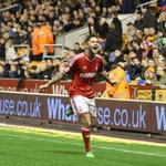A few words on #NFFC thumping win at #WWFC Molinuex yesterday. http://t.co/b20yfHuWfO http://t.co/1brGsbaJ1s