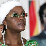 RT @BBCRadioCA: After two decades of near-silence, Grace Mugabe is starting to flex her own political muscles: http://t.co/qyIlT9aUfh